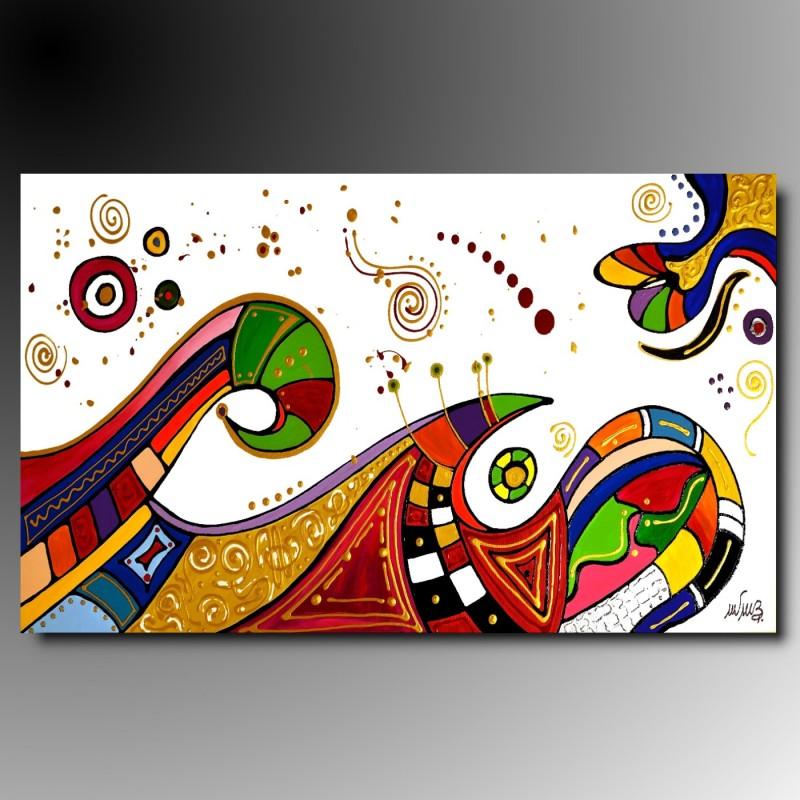 Quadri moderni astratti dipinti a mano art mmb quadri for Quadri particolari moderni